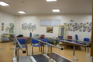 Serviço de Fsioterapia