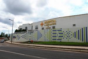Hospital São João Baptista